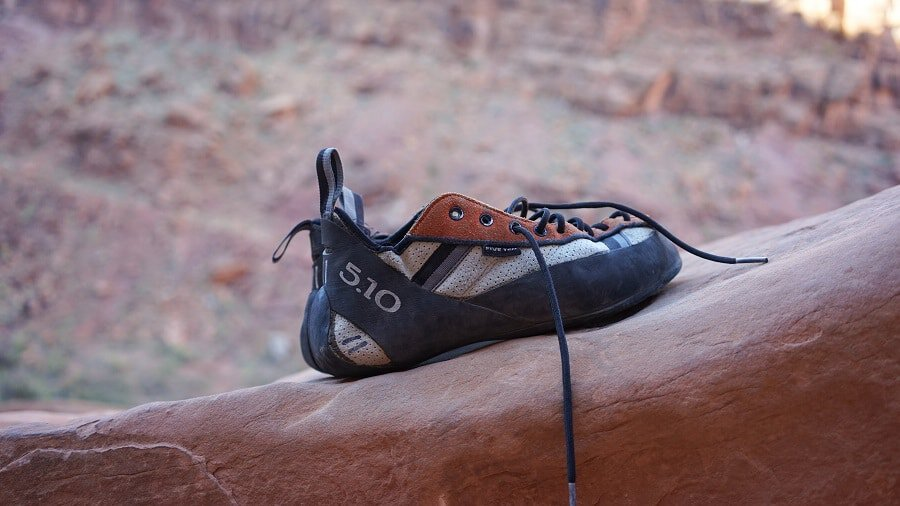 vast selection best choice picked up How are Rock Climbing Shoes supposed to Fit? - Climb The Earth